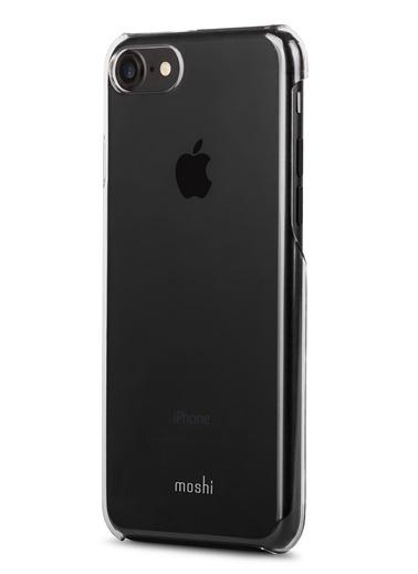 XT Clear iPhone 7 Şeffaf Telefon Kılıfı-Moshi